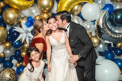 Photo Party - 15 Años Belén Figueroa