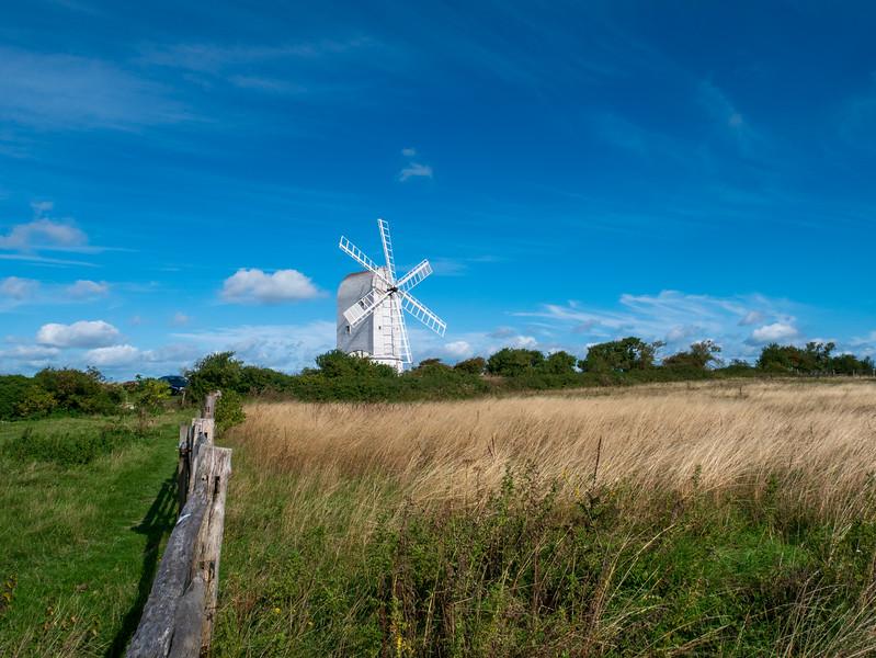 Ashcombe Windmill