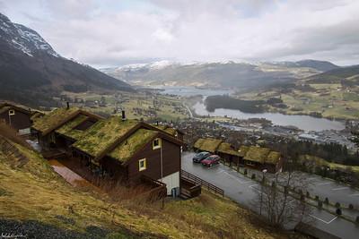 Norwegian Feeling