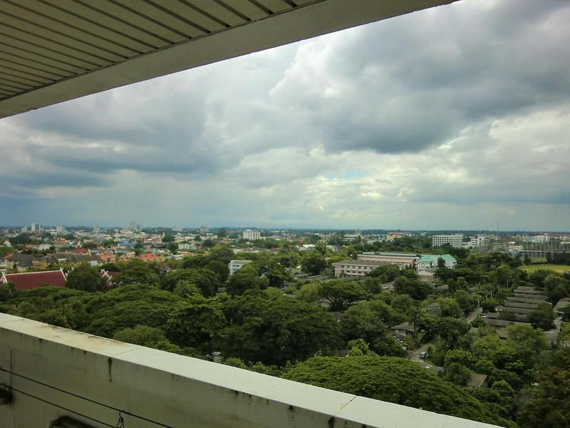 Chiang Mai View 1