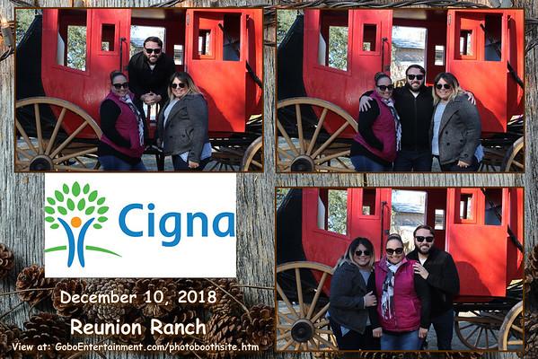 20181210 Cigna Holiday Party