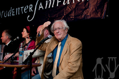 Galtungs utenrikspolitiske alternativ, 29.09.2011