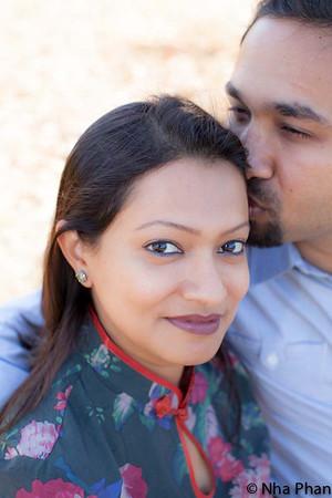 Khaled&Sanjana
