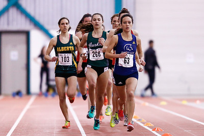 2017 CanWest Track & Field Championships