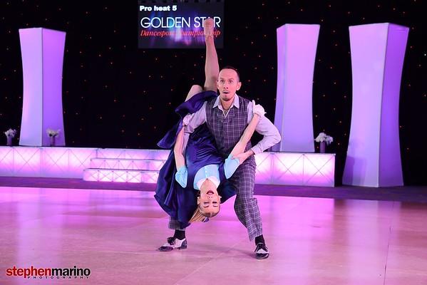 2020 Golden Star Dancesport Championship