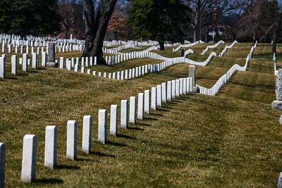 150321 Arlington National Cemetery
