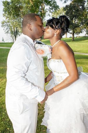 test wedding