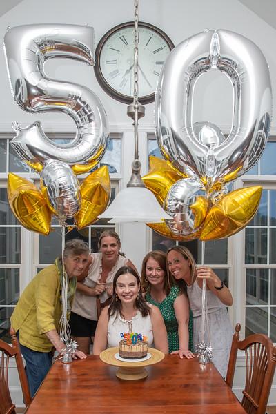 Lauren 50th Birthday