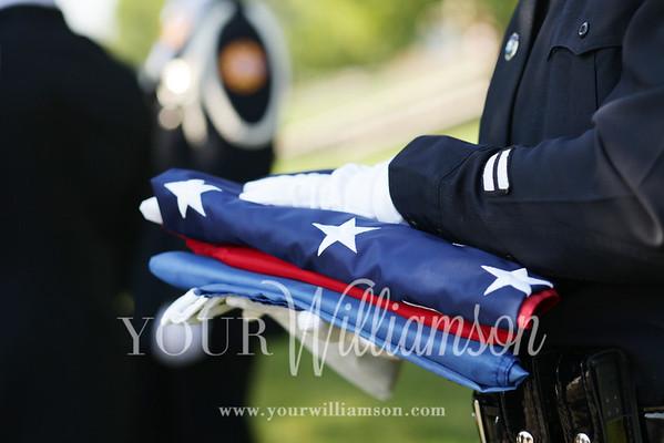 9-11 Memorial Tribute