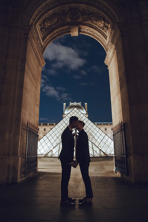 Donfer, 海外婚紗, World tour, 東法, EASTERN WEDDING, 世界旅拍, Paris, 巴黎婚紗