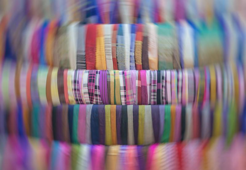 Fabric Fetishes