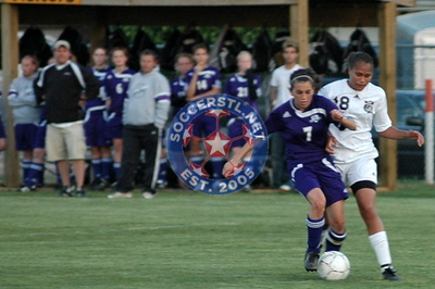 Camdenton Lady Lakers