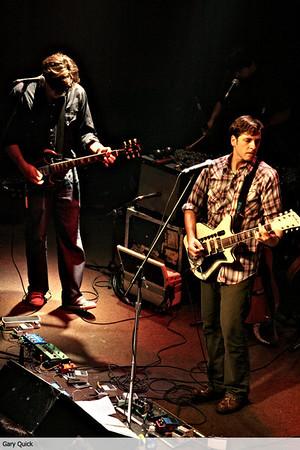 Calexico @ Headliners 09-22-2006