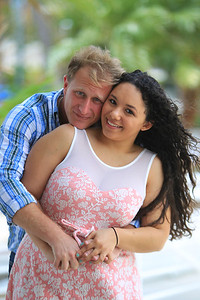 Simone & Mike