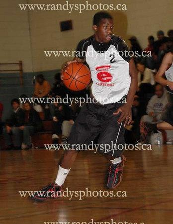 249-Toronto Academy Prep vs Eastern Prep - Dec. 16 - 2006