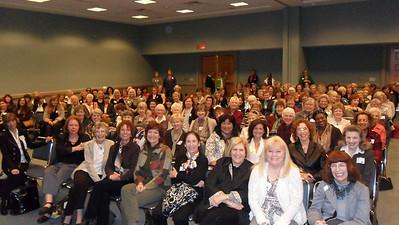 Literary Women 3/12/11