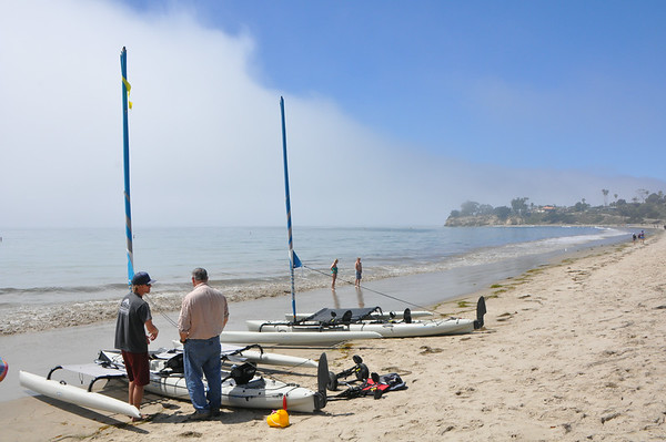 Hobie Adventure Island Club Santa Barbara 2014