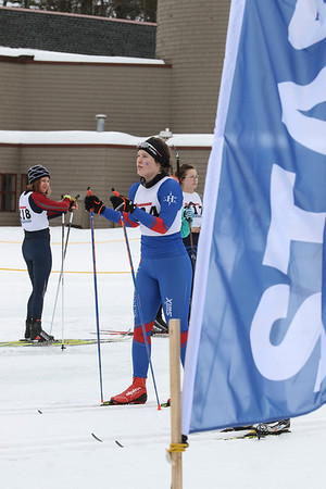Nordic: Home Race | February 6