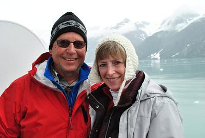 Alaska Trip 2012