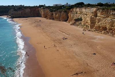 Praia Nova [Senhora da Rocha], Algarve