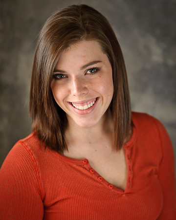 Rachel Reininger headshots