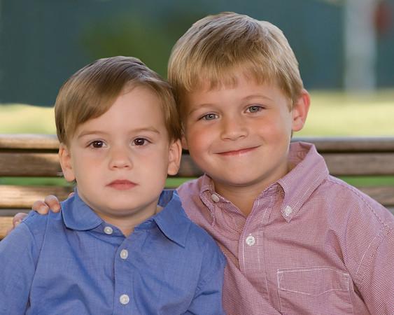 Will & Josh Taylor