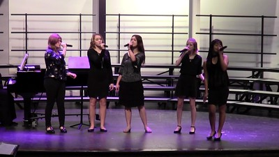 CSHS Choir Fall Concert 10/25/2018