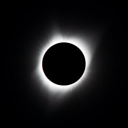 Dick Sullivan Solar Eclipse August 2017