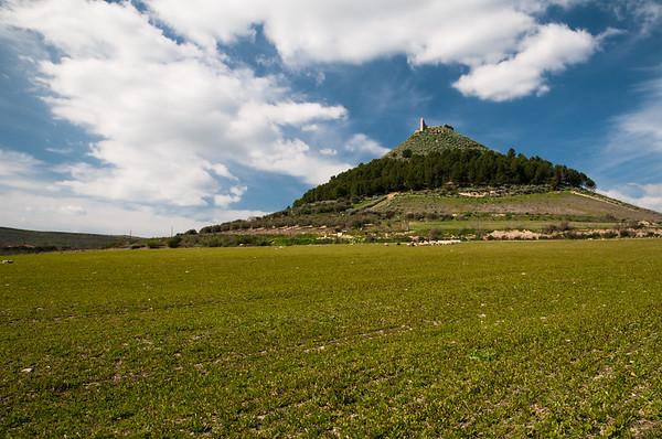 Sardinia: Campidano