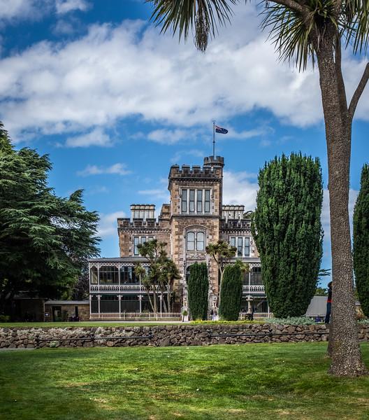 Dunedin - Larnash Castle