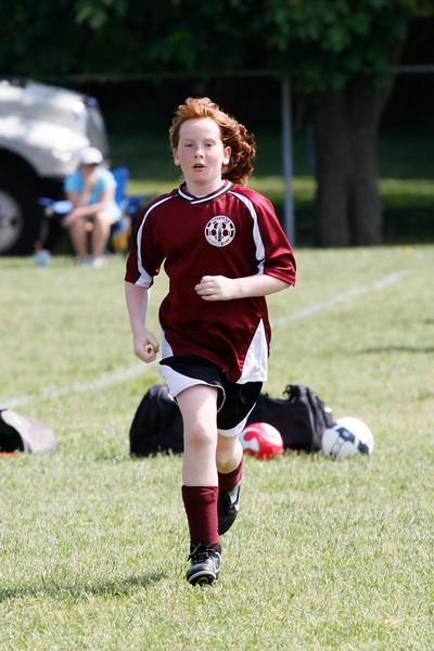 Abbey - Soccer