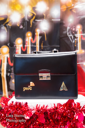 Oscar Briefcase Dallas