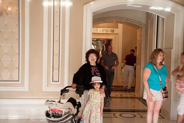 Grandma Visit - 2013