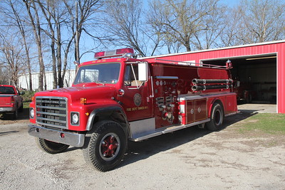 Atchison County Fire District 1