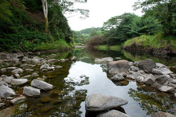 Boto Pond