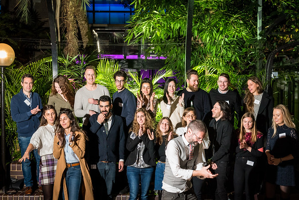 Optimove End of Years Drinks 2018
