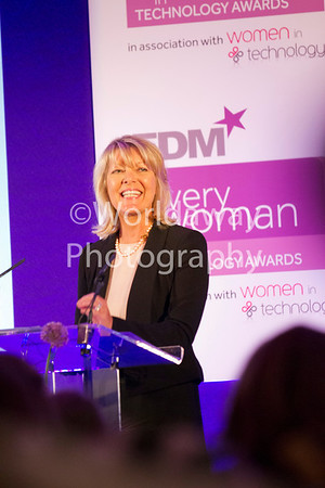 2013 Everywoman in Technology Awards