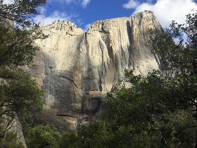 2017 Yosemite RE