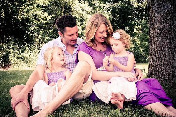 Sedenka Family Photos