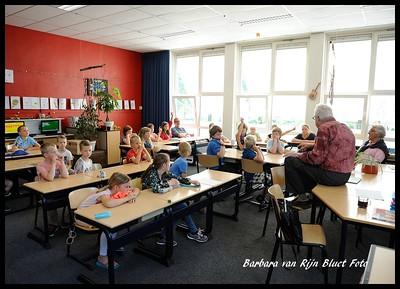 Schoolschrijver 2016 Nieuwehorne