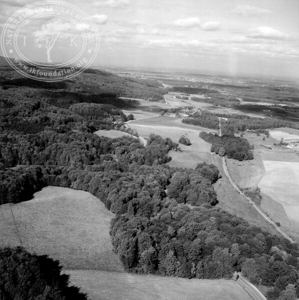 2,4km northnorthwest Röstånga, Söderåsen | EE.1805