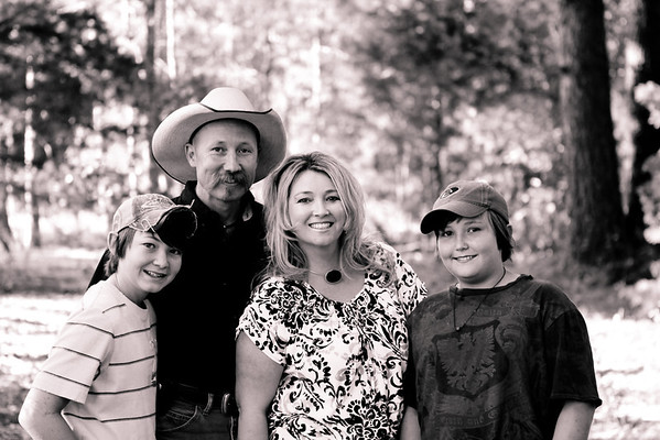 Knopp Family Shoot