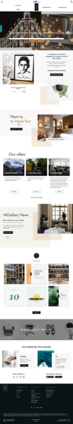 ACCOR - MGallery social hub