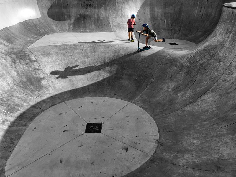 Bold Park Skate Park #PHOC1CA0