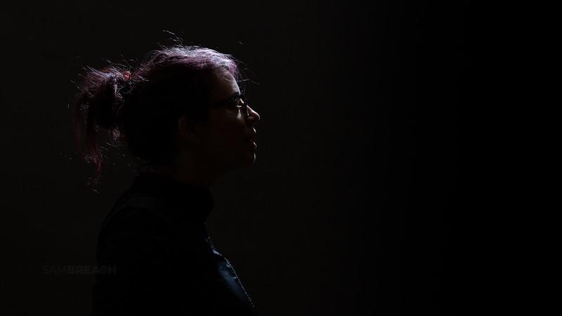 Self Portrait - Darkness Self Portraiture-photographed by Sam Breach 2019974C9473.jpg