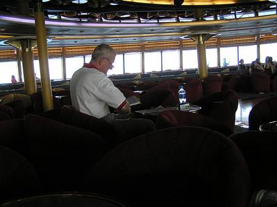 2006 - WHS Choral Bahamas Cruise