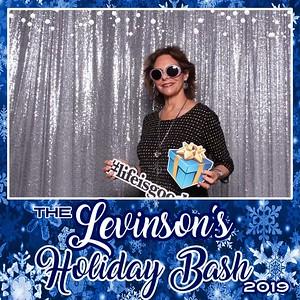 Levinson Holiday Bash 2019