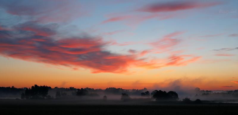 Niebo i chmury / Sky & clouds