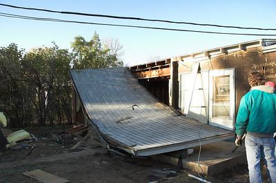Denver Home - Studio Construction - 2008-2009
