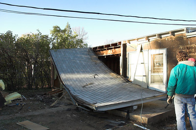 New Home - Studio Construction